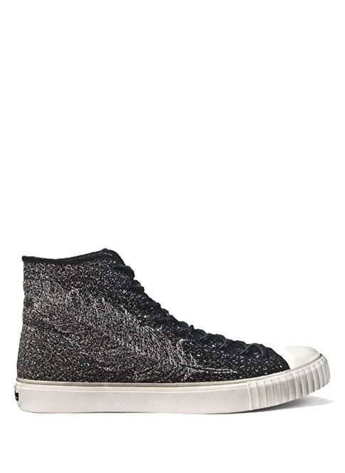 John Varvatos Star USA Sneakers Siyah